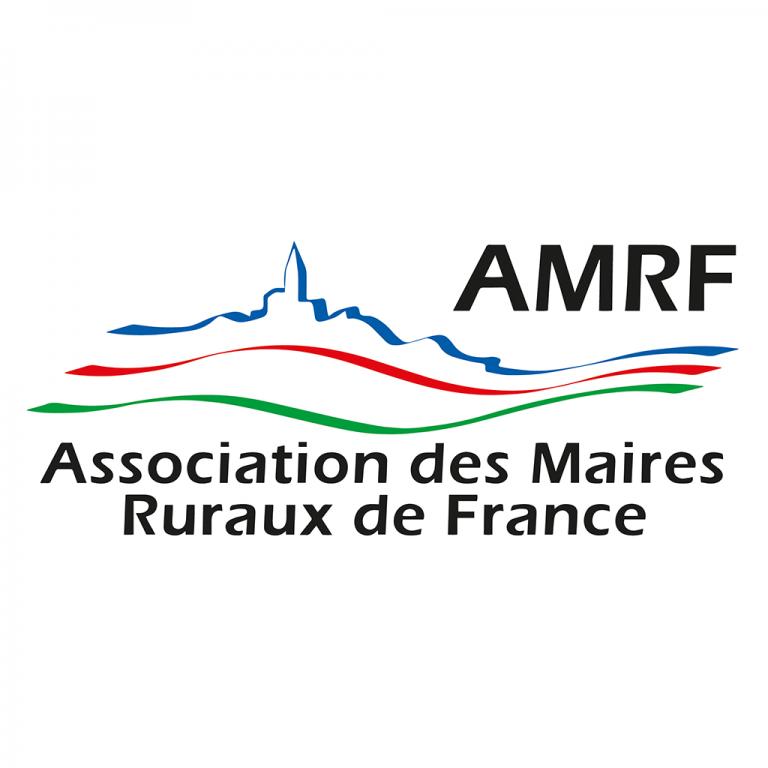 AMRF L'Association des Maires Ruraux de France