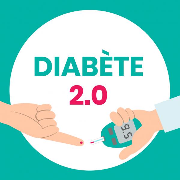 Diabète 2.0