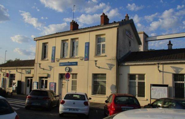 AAP – Projet « GARES DE DEMAIN » – 13 gares en Seine-et-Marne